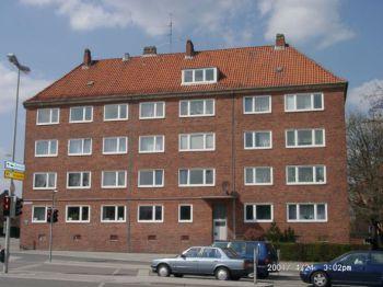 Etagenwohnung in Kiel  - Wellingdorf