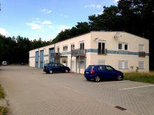 Etagenwohnung in Nuthe-Urstromtal  - Dobbrikow