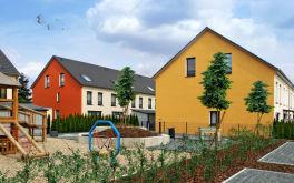 Reihenhaus in Gelsenkirchen  - Beckhausen