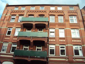 Etagenwohnung in Hamburg  - Wilhelmsburg