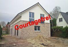 Doppelhaushälfte in Pinneberg
