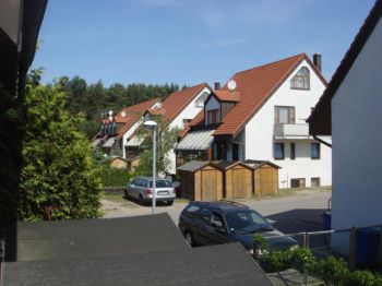 Souterrainwohnung in Kloster Lehnin  - Göhlsdorf