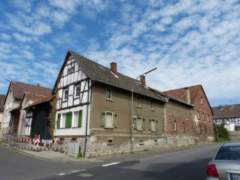 Wohngrundstück in Linden  - Großen-Linden