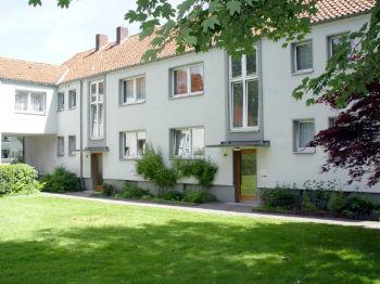 Erdgeschosswohnung in Bielefeld  - Oldentrup