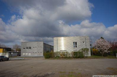 Halle in Stahnsdorf  - Stahnsdorf