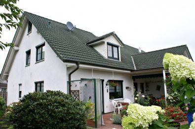 Doppelhaushälfte in Edewecht  - Husbäke