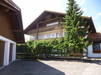 Dachgeschosswohnung in Wildsteig  - Wildsteig