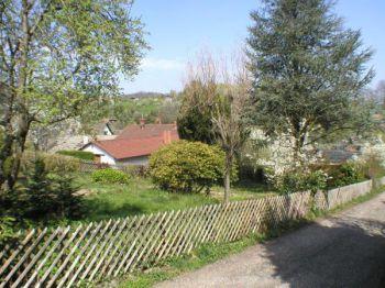 Wohngrundstück in Gernsbach  - Gernsbach