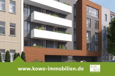 Penthouse in Leipzig  - Gohlis-Süd