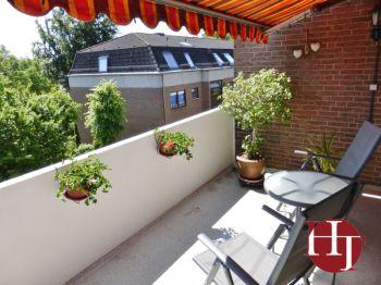 Dachgeschosswohnung in Bremen  - Kirchhuchting