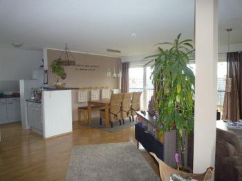 Wohnung in Steinburg