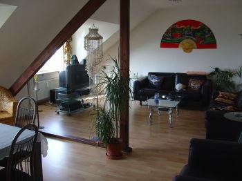 Etagenwohnung in Düsseldorf  - Derendorf