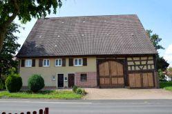Bauernhaus in Trossingen  - Schura