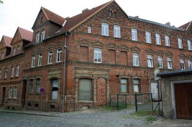 Sonstiges Haus in Lutherstadt Eisleben  - Lutherstadt Eisleben