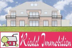 Dachgeschosswohnung in Rhede  - Rhede