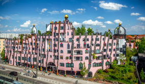 Maisonette in Magdeburg  - Altstadt