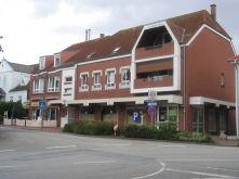 Verbrauchermarkt in Heiligenhafen
