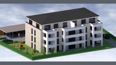 Penthouse in Rhauderfehn  - Rhaudermoor