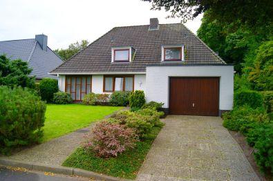 Zweifamilienhaus in Elmshorn
