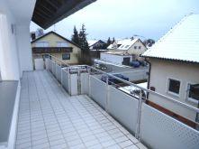 Dachgeschosswohnung in Herrenberg  - Gültstein