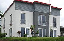 Einfamilienhaus in Pfeffenhausen  - Pfeffenhausen