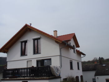 Mehrfamilienhaus in Groß-Umstadt  - Wiebelsbach
