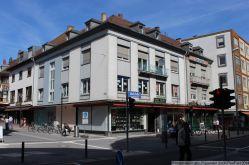 Dachgeschosswohnung in Kaiserslautern  - Innenstadt