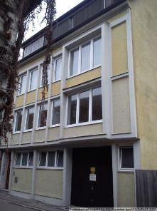 Etagenwohnung in Memmingen  - Memmingen