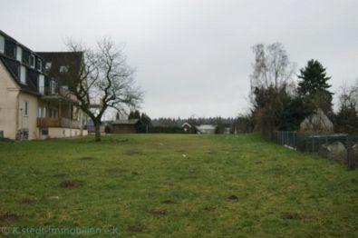 Wohngrundstück in Ratekau  - Kreuzkamp