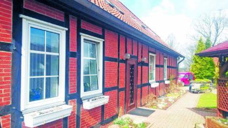 Einfamilienhaus in Neustadt  - Schneeren