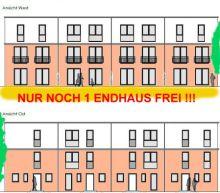 Reiheneckhaus in Hamburg  - Billstedt