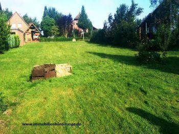 Wohngrundstück in Pohle