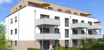 Erdgeschosswohnung in Dortmund  - Mitte