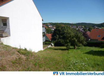 Wohngrundstück in Königsbach-Stein  - Stein