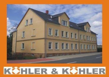 Wohnung in Geringswalde  - Geringswalde