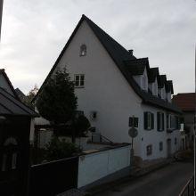 Maisonette in Jena  - Lobeda