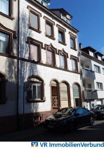 Mehrfamilienhaus in Pforzheim  - Dillweißenstein