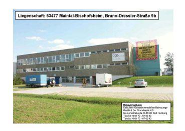 Lagerfläche in Maintal  - Bischofsheim