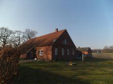 Resthof in Uplengen  - Südgeorgsfehn