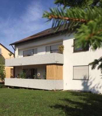 Dachgeschosswohnung in Leonberg  - Leonberg
