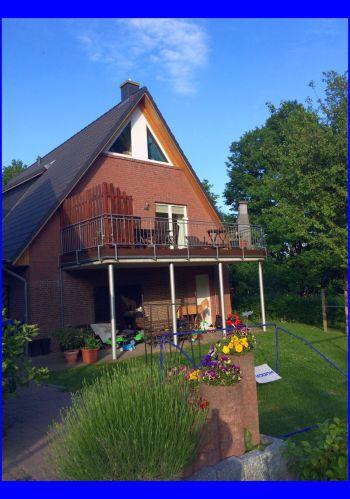 Einfamilienhaus in Hamburg  - Sinstorf