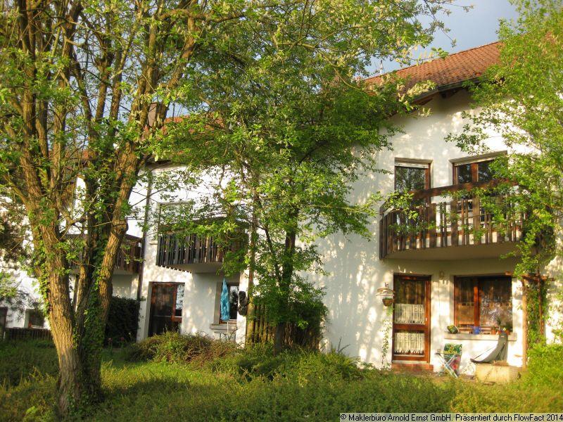 1 Zimmer Eigentumswohnung Offenburg Ost Garage - Wohnung kaufen - Bild 1