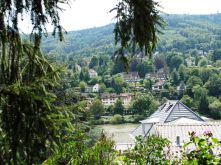 Mehrfamilienhaus in Heidelberg  - Ziegelhausen