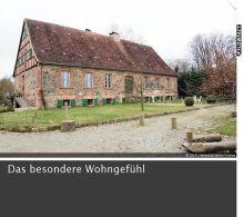 Etagenwohnung in Uckerland  - Güterberg