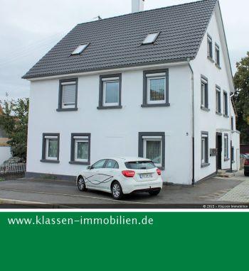Mehrfamilienhaus in Bad Schussenried  - Bad Schussenried
