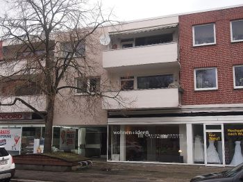 Wohnung in Wilhelmshaven