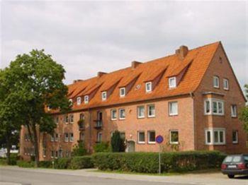 Dachgeschosswohnung in Ratzeburg  - Ratzeburg