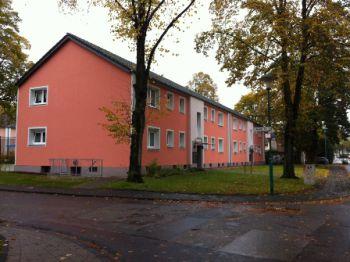 Etagenwohnung in Duisburg  - Overbruch