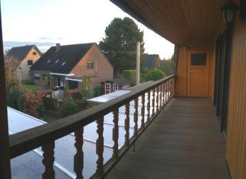 Dachgeschosswohnung in Sonsbeck  - Sonsbeck
