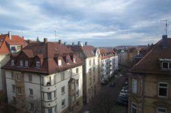 Maisonette in Stuttgart  - West